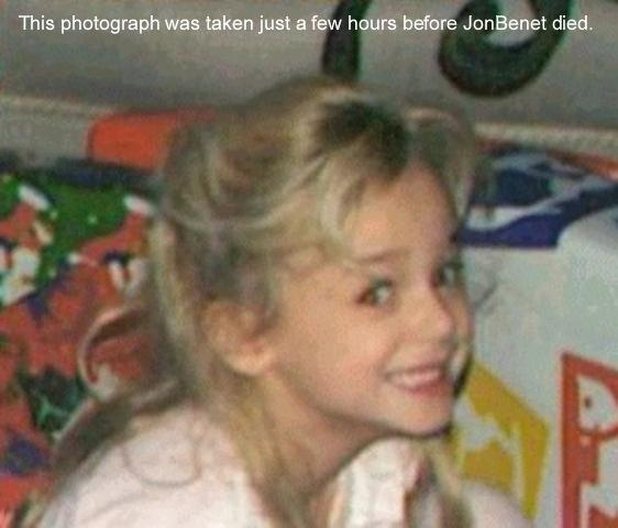Jonbenet Ramsey | SERAPH Legal - Liability - Security