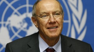United Nations WIPO Francis Gurry